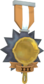 Painted Tournament Medal - Ready Steady Pan A57545 Ready Steady Pan Panticipant.png