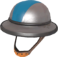 Painted Trencher's Topper 256D8D.png
