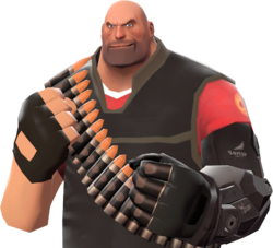 Purity Fist Official Tf2 Wiki Official Team Fortress Wiki