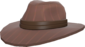 Painted A Hat to Kill For 694D3A.png