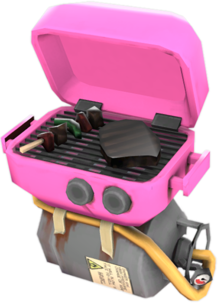 File:Painted Backpack Broiler FF69B4.png