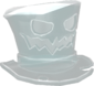 Painted Haunted Hat 2F4F4F.png