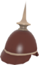 RED Prussian Pickelhaube.png
