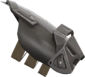 Painted Batter's Bracers 7C6C57.png