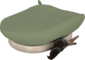 Painted Frenchman's Beret A89A8C.png