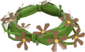 Painted Jungle Wreath 694D3A.png