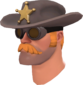 Painted Sheriff's Stetson C36C2D.png