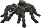 Painted Terror-antula 424F3B.png