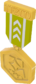 Painted Tournament Medal - TF2Connexion 808000.png
