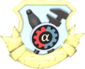 Painted Tournament Medal - Team Fortress Competitive League F0E68C.png