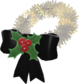 Painted Glittering Garland 141414.png