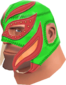 Painted Large Luchadore 32CD32.png