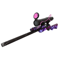 Backpack Purple Range Sniper Rifle Field-Tested.png