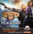 BioShock Infinite Weekend Deal pt-br.png