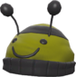 Painted Bumble Beenie 808000.png