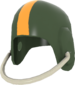 Painted Football Helmet 424F3B.png