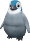 Painted Pebbles the Penguin 256D8D.png