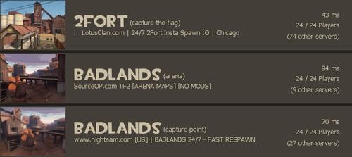 скачать игру Team Fortress 2 лицензия с серверами - фото 3