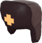 Painted Gentleman's Ushanka 483838.png