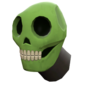 Painted Head of the Dead 729E42 Plain.png
