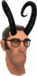 Painted Horrible Horns 141414 Sniper.png