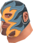 Painted Large Luchadore 384248 El Picante Grande.png