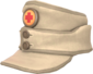 Painted Medic's Mountain Cap C5AF91.png