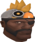 Painted Robot Chicken Hat B88035.png