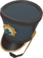 Painted Surgeon's Shako 384248.png