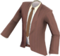 Painted Business Casual 694D3A.png