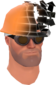 Painted Defragmenting Hard Hat 17% 2D2D24.png