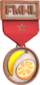 Painted Tournament Medal - Fruit Mixes Highlander B8383B Bronze Medal.png