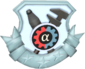 Painted Tournament Medal - Team Fortress Competitive League 839FA3.png