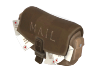 Messenger's Mail Bag