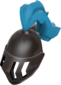 Painted Dark Falkirk Helm 256D8D Closed.png