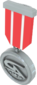 Painted Tournament Medal - Gamers Assembly B8383B Second Place.png