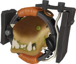 Snack Attack Official Tf2 Wiki Official Team Fortress Wiki