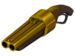 Scattergun gold