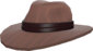 Painted A Hat to Kill For 3B1F23.png