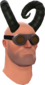 Painted Horrible Horns 2D2D24 Engineer.png
