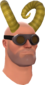 Painted Horrible Horns E7B53B Engineer.png