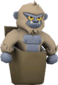 Painted Pocket Yeti C5AF91.png