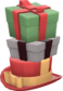 Painted Towering Pile Of Presents 3B1F23.png