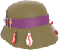 Painted Bloke's Bucket Hat 7D4071.png