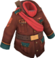 Painted Rifleman's Regalia 2F4F4F.png
