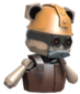 Painted Teddy Robobelt 654740.png