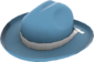 Painted Buckaroos Hat 5885A2.png
