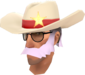 Painted Lone Star D8BED8.png