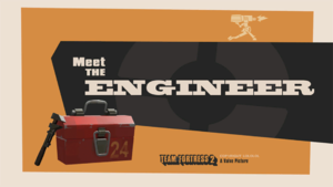 Meet the Engineer Titlecard