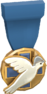 BLU Tournament Medal - Heals for Reals Donor Medal.png